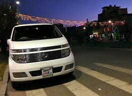 nissan elgrand accessories uk best selling cars around the globe trans siberian series part 15