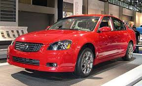 Nissan Altima Coupe Red Interior Nissan Altima Reviews Nissan Altima Price Photos And Specs