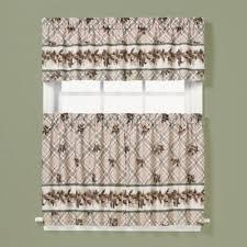 Bathroom Valance Curtains Buy Bathroom Valance Curtains From Bed Bath U0026 Beyond