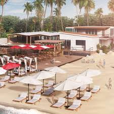 virgin holidays to open u201cdeparture beach u201d in barbados