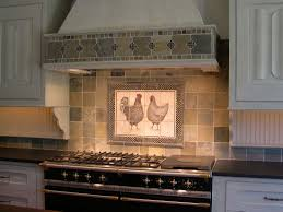 Kitchen  Modern Ceramic Tiles Kitchen Backsplash Design Ideas - Backsplash designs behind stove