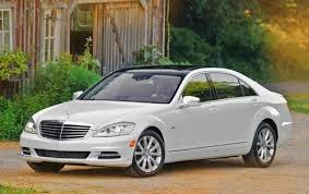 mercedes s550 pictures used 2012 mercedes s class for sale pricing features