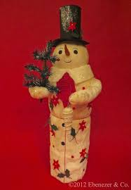 Retro Paper Christmas Decorations - 934 best candy containers images on pinterest candy containers