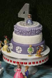 sofia the first birthday cake ideas 66393 sofia the first