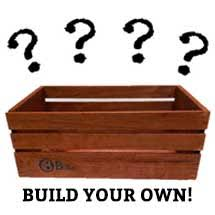 build your own gift basket the best gifts for