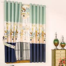 Window Valances Ideas Cute Bay Window Curtain Ideas For Kids Room