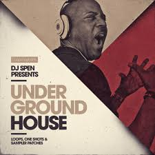 royalty free classic house samples dj spen drum and music loops