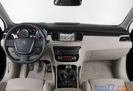 peugeot 508 interior 2013 peugeot 508 4p allure 2 0 hdi hybrid4 200 cv 2013 2014 precio
