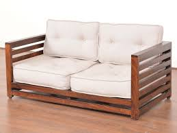 Buy Two Seater Sofa Raymond Mango Two Seater Sofa By Urban Ladder Buy And Sell Used