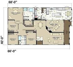 3 bedroom mobile home floor plans modular homes floor plan 3 bedroom modular home plans a manufactured