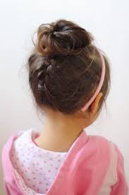 french braids on a toddler with all those baby hairs up