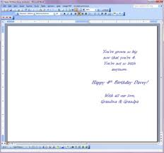 how to print your own greeting cards