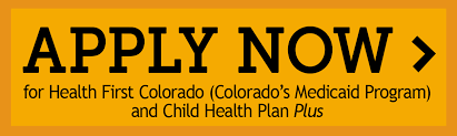 health first colorado colorado u0027s medicaid program colorado