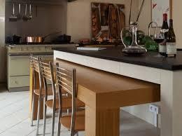 cuisine en u avec table cuisine en u avec retour nn42 jornalagora cuisine en u avec table