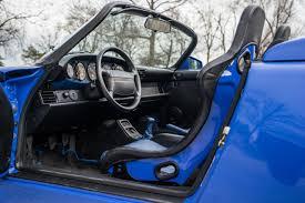 porsche strosek veilingsnoep de porsche 911 strosek mega speedster autoblog nl