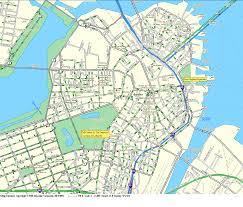 Boston Mbta Map Boston Map Http Travelsfinders Com Boston Map 3 Html Travels