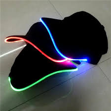 light up hat cap led light up hat ornament hats
