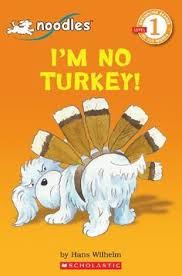 children s books the thanksgiving step into