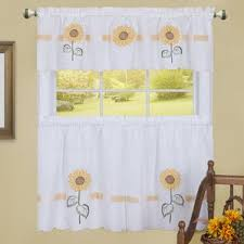 Curtains For Kitchen Window by Kitchen Curtains You U0027ll Love Wayfair