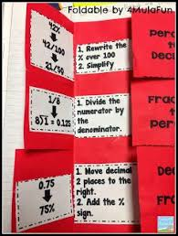 103 best decimals and fractions images on pinterest