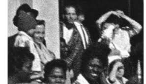 Oswald Backyard Photos Jfk Assassination Fritz Notes Oswald Said He Was U201cout With Bill