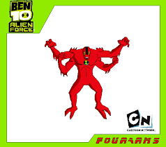 suggestions images ben 10 alien arms