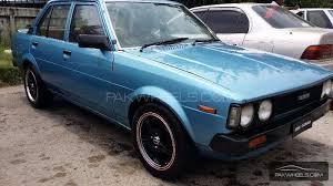 1980 toyota corolla for sale toyota corolla 1980 for sale in islamabad pakwheels