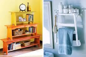 trash to treasure ideas home decor 32 brilliant repurposing ideas for your home improvement