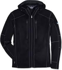 kuhl interceptr fleece hoodie men u0027s rei com
