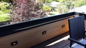 Recessed Deck Lighting Landscape Lighting Balanced Electric