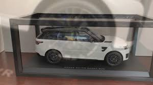 modified 2015 range rover range rover sport svr 1 18 modified youtube