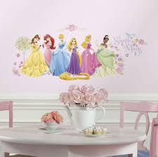 if your home is your castle then these princesses are ready to disney princesses glow within princess wall decals