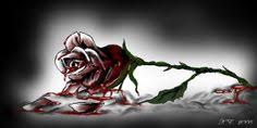 the bleeding rose by bleedngrose on deviantart kissin u0027 on my