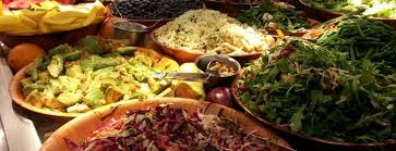 Buffet Salad Bar by The 15 Best Places With A Salad Bar In New York City
