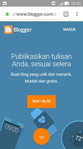 cara membuat blog yang gratis cara membuat blog web gratis di situs blogger blogspot mcq slenasabu