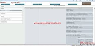 toyota iq 01 2011 workshop manual cd rm11t4e auto repair manual