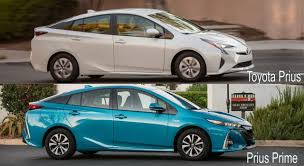 how toyota prius works toyota prius prime review the best deal in a toyota hybrid