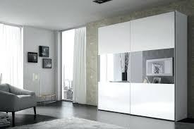 cdiscount armoire chambre armoire chambre miroir armoire chambre porte coulissante avec