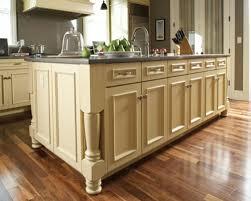 kitchen islands by wellborn cabinet inc