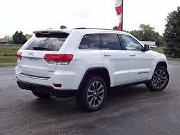 jeep grand cherokee interior 2018 new 2018 jeep grand cherokee limited sport utility in fenton 18u073