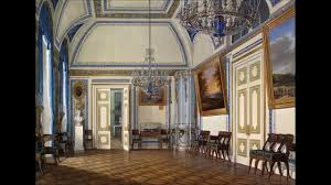Palace Interior by Edward Petrovich Hau Interiors Of The Winter Palace Youtube