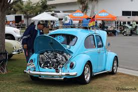 volkswagen car beetle old the classic vw show june 12 2016 ca usa classiccult