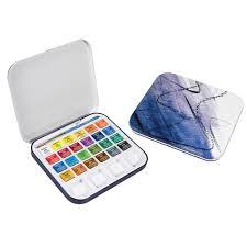 daler rowney artists u0027 watercolour paint ken bromley art supplies
