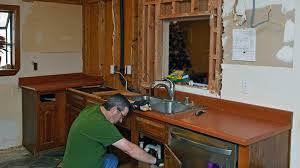 kitchen sink cabinet vent how to solve the drain vent challenge az diy