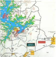 Map Of Springfield Mo Cedar Springs Country Inn Bed U0026 Breakfast