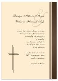 christian wedding invitations christian wedding invitation wording cloveranddot