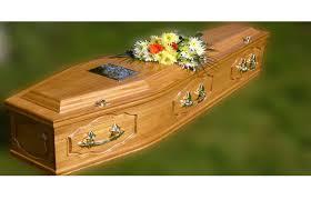 wooden coffin mdf material wooden coffins for casket furniture