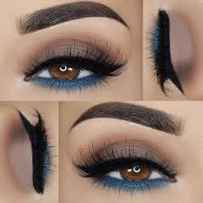 best 25 blue eye makeup ideas on pinterest eyeshadow for blue