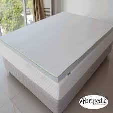 latest gel infused memory foam mattress topper with comforpedic