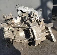hyundai santa fe gearbox b15te gearbox hyundai santa fe 2005 2 0l 250eur eis00258815 used